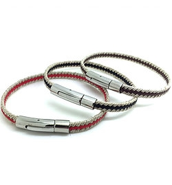 Bracelet homme mini nautic - Loop