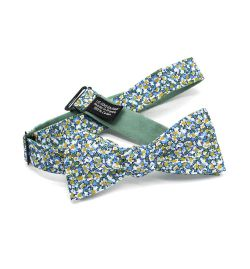 Noeud papillon Liberty Pepper T - Le Coq en Pap'