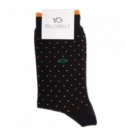 Chaussettes camel square - Billy Belt