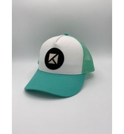 Cap scratch green - Kulte