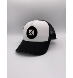 Cap scratch black - Kulte
