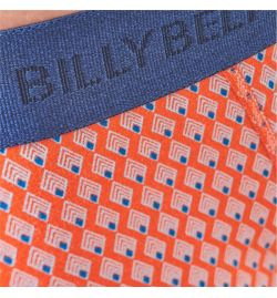 Boxer orange aztec- Billy Belt