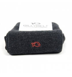 Chaussettes grises - Billy Belt