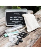 Kit de survie en Festival - Men's Society